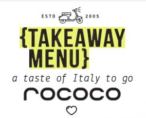 Italian Takeaway Hawthorn Food Delivery Vegan